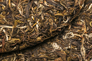 Puer Raw (recipe 8613, 2007)